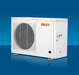 High efficiency hot water heat pump, air-source heat pump, air energy