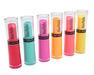 2014 new cosmetics fashion magic lipstick