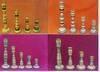 Wooden jewelery