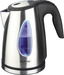 360degree rotating cordless electric kettle with GS, CE, ROHS APPROVAL