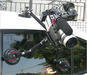 G-51 CAMTREE GRIPPER SUCTION CAR MOUNT FOR EX3 5D JVC 100U xl1 xl2 xl