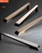GANDAN zinc cabinet handles, Simplicity zinc pull handles, Bliss zinc pu
