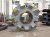 BN-EP-200 drive wheel for mining equipment, industrial driving device