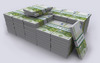 Global financial service offer