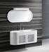 Artificial Stone Bathroom Cabinet XM2011T-1200