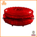 Oil Well Drilling Rig Push Type Friction Clutch