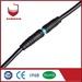 M6 mini waterproof connectors 2 pole IP 67 DC for Intelligent product