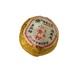 HUISUNG Chinese Traditional Mandarin Pu'erh Tea (Xiaoqinggan), 500g