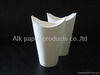 Paper cup paper box coffee cup