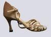 Dancing Shoe, Latin