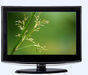 15 Inch LCD TV: DPT-15A with multi-system