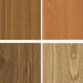 Pvc wood grain film/Pvc wood veneer/engineered veneer/Pvc foil/sheet