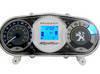 Motocycle speedometer