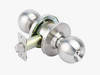 Commercial Cylindrical Knob Lockset