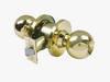 Commercial Cylindrical Knob Lockset