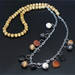 Fashion Jewelry, Necklaces, bracelet, bangle, earrings, rings