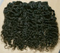 Celebrity Quality Brazilian Curly Extensions