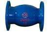 HQ41X-10 Ball check valve without Abrasion