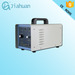 Household use ozone generator for air water purifier