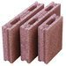 Lightweight aggregate block