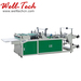 PE BOPP OPP Plastic Bag Heat-Cutting Bag Making Machine