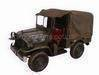 Collectible military model-Military Jeep World War II