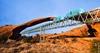 Rail Skyway Transport