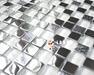Metal Mosaic Tiles LSMT001