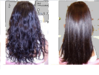 Natural keratin hair traetment 250ml