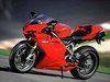 2009 Ducati Superbike 1198S Motorcycle