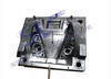 Injection mold, plastic precision mold, injection mould, molded parts