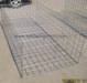 Welded wire mesh gabions (gabion boxes, gabion baskets, gabion cages)