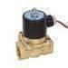 2W Series Water Solenoid valves