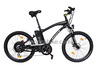Fast Mountain Electric Bike with 48V battery 500W motor