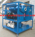 Vacuum Lube Oil Purifier Machine