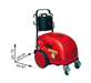 High Pressure Water Jet Cleaners - Cleaning Machines by Fimis