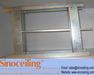 Galvanized drywall metal profile, partition metal stud