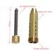 Factory Price Pneumatic Metal OEM Dot Pin Engraving Marking Machine