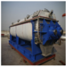 Paddle dryer for sewage sludge/chemical sludge