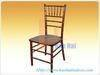 Sell wooden ballroom furniture chiavari chairs folding tables