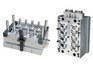 Precision Plastic Injection Molds/ Moulds