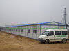 Flexible prefabricated house, prefab house, modular house, mobile house