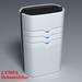 Ionic Home Dehumidifier LY505