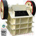 Energy efficient Jaw Crusher