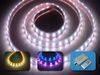 Waterproof LED strip light, LED light, ribbon, LED tape, LED products