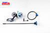 DSLR KIT Follow Focus Matte box Sunshade Kit for 5D markII 7D 1D