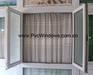 Pvc cadsement windows
