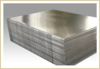 Aluminum and coated steel sheets and coils