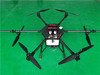 China agricultural uav drone crop sprayer with gps for sale
