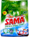 Washing powder phosphate-free TM SAMA
